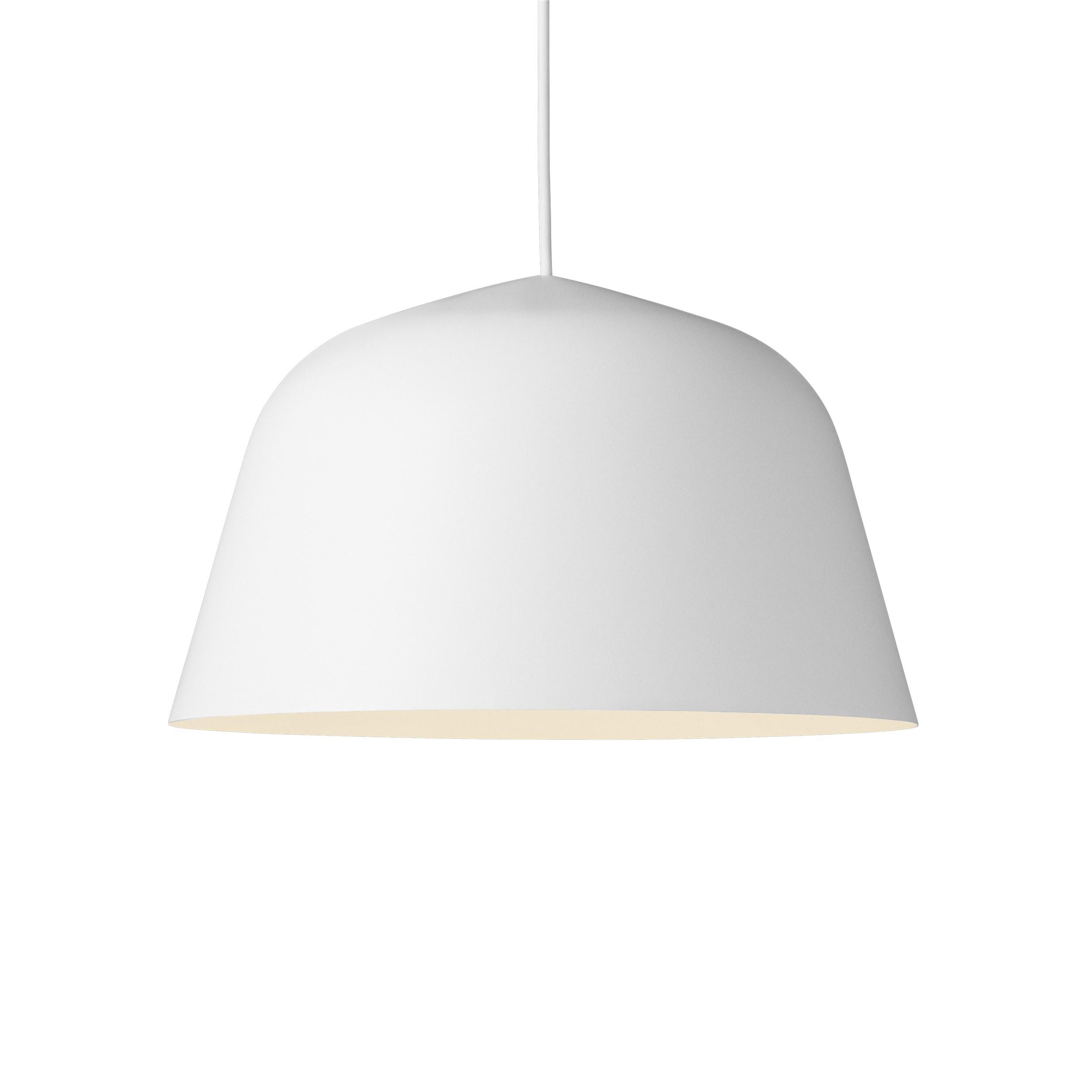 Muuto, Ambit lamp 40, White