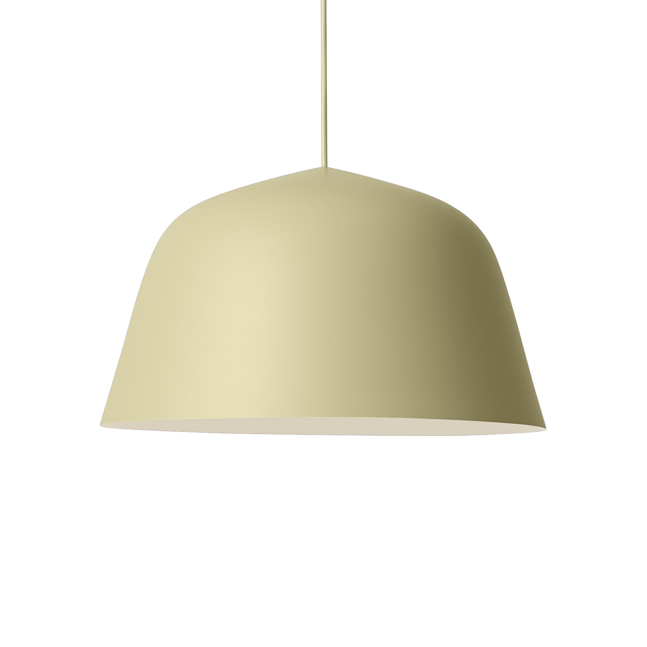 Muuto, Ambit lamp 40, Beige green