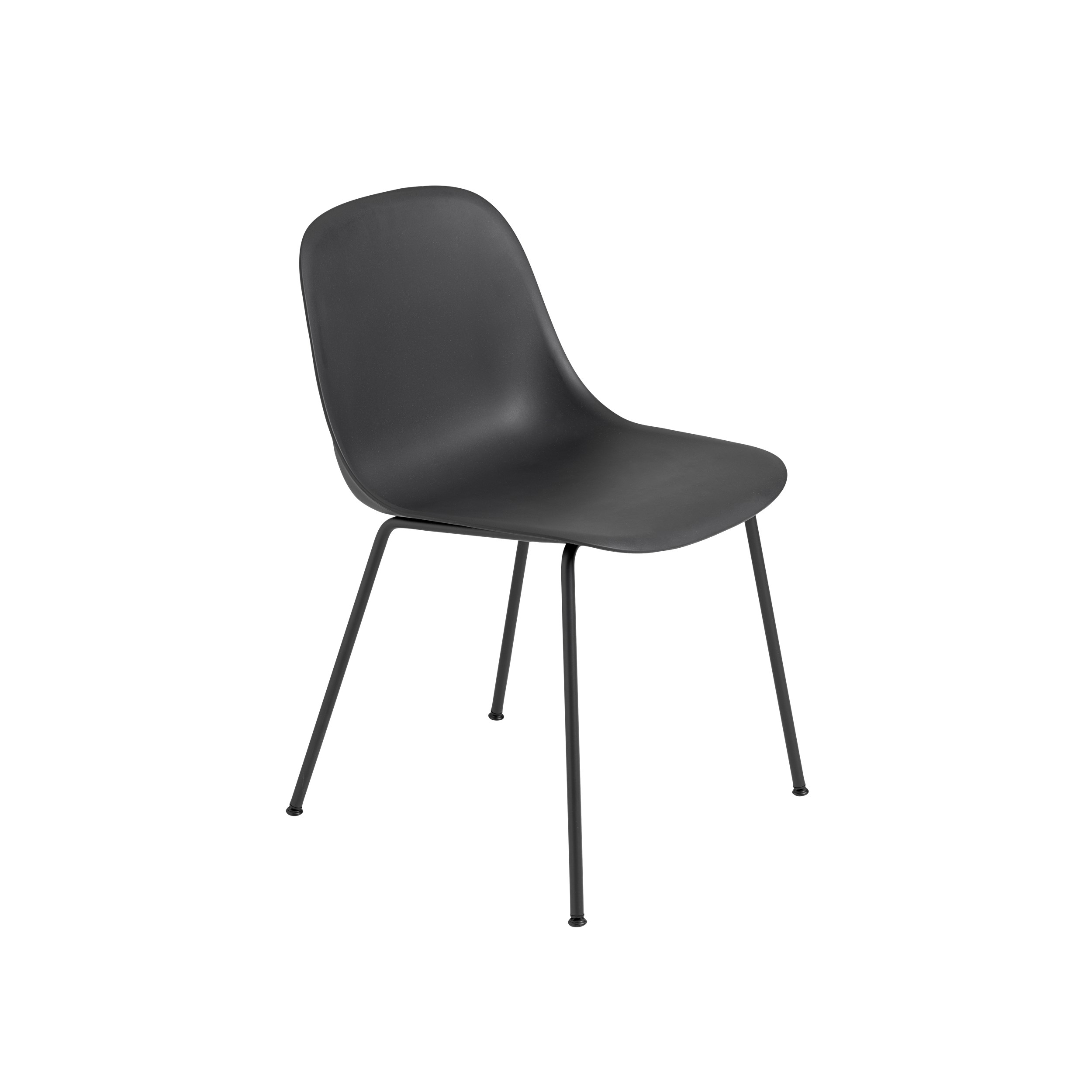 Muuto, Fiber Chair, Black