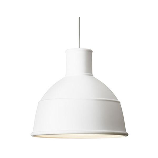 Muuto, Unfold Lamp, White