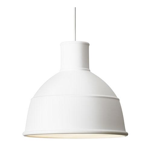 Unfold Lamp, White