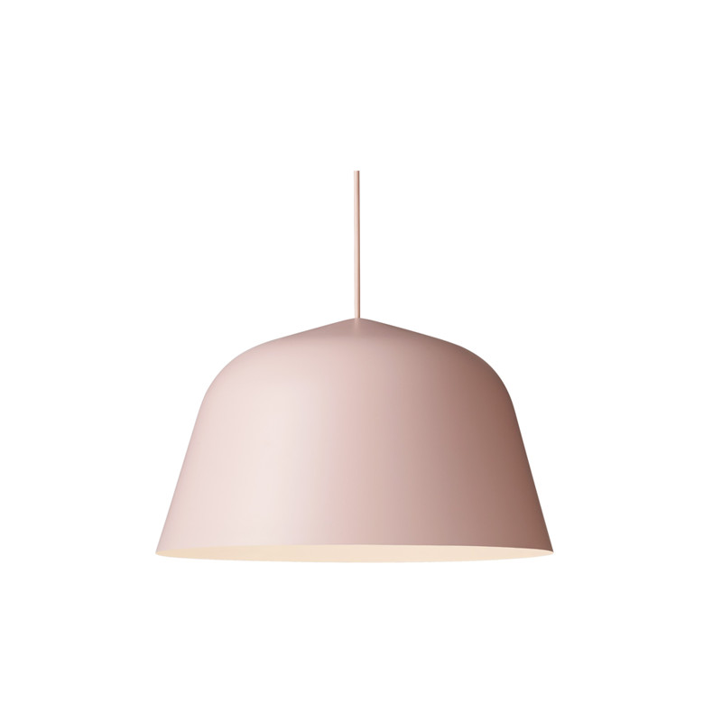 Ambit Lamp, Rose
