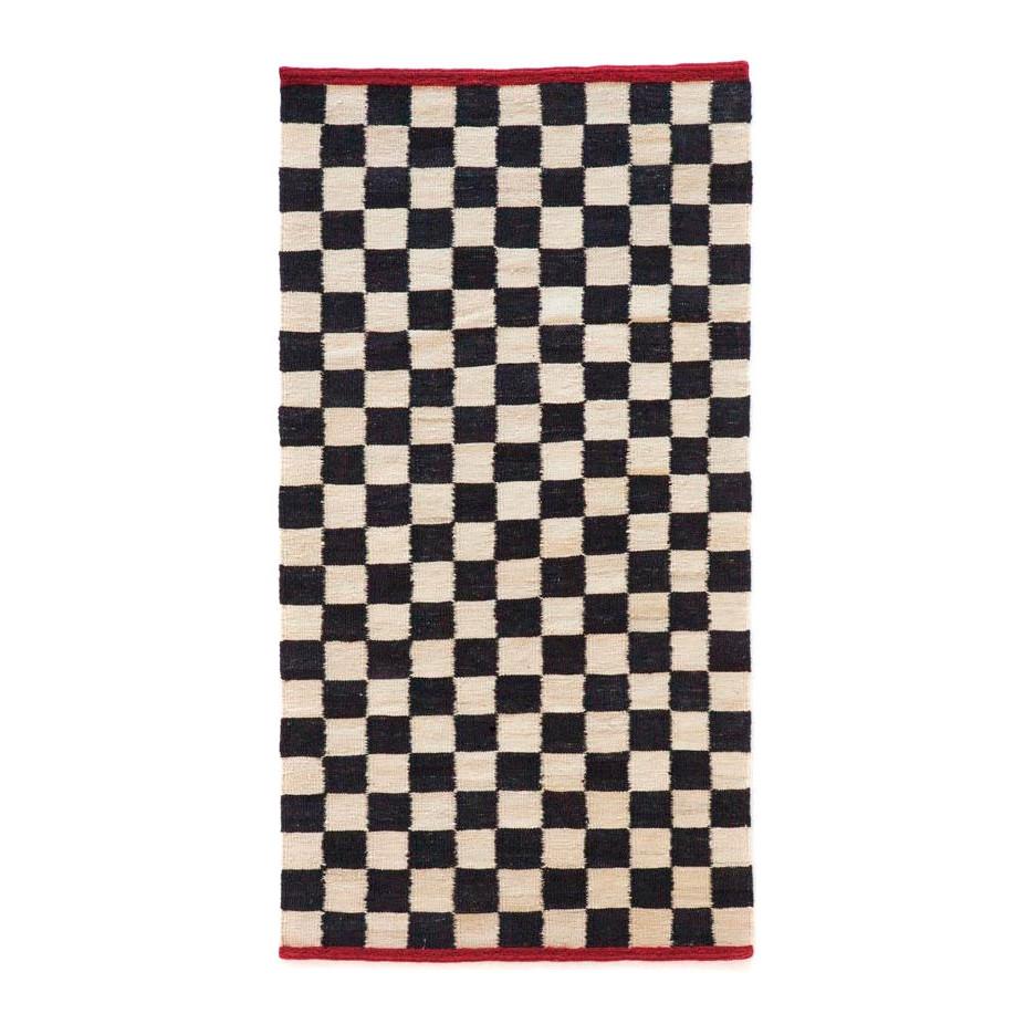 Melange, Pattern 4
