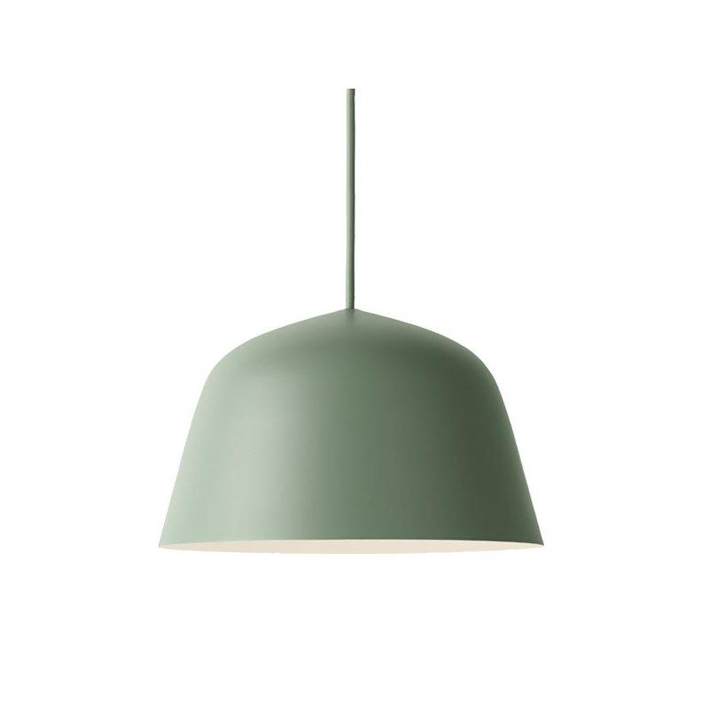 Muuto, Ambit lamp 40, Dusty green